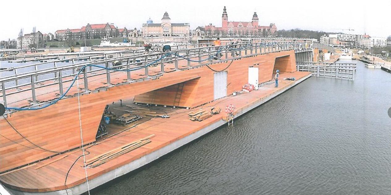 port-jachtowy